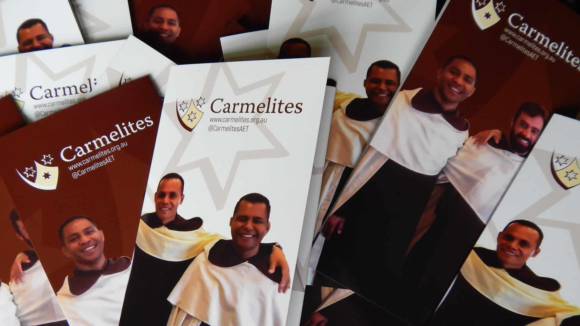 History of the Carmelite Order